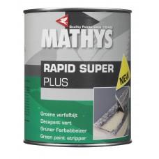 Mathys Rapid Super Plus Verf Afbijt